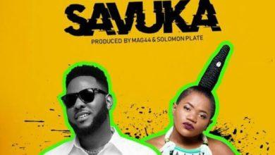 Slap Dee ft. Busiswa - Savuka