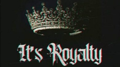 Natasha Chansa ft. Cleo Ice Queen - It's Royalty Mp3 Download