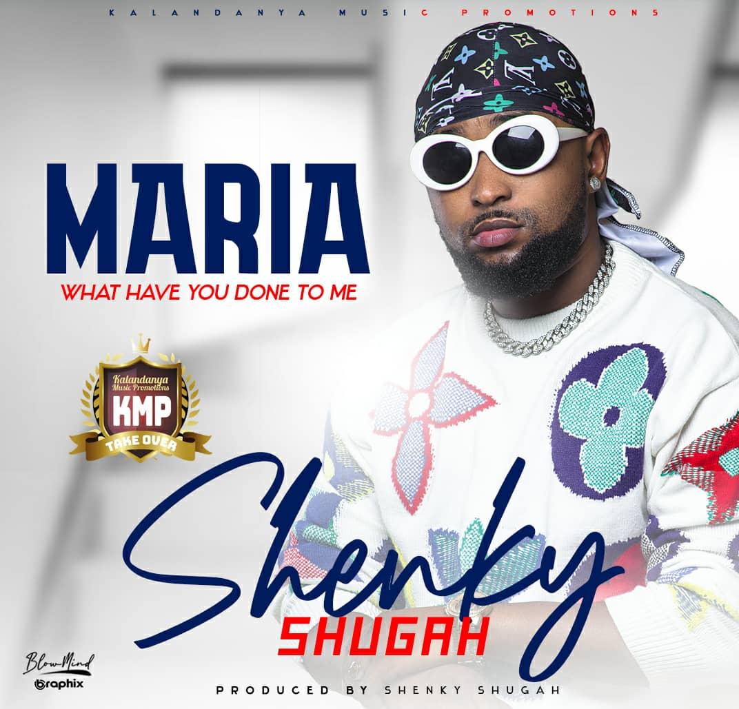 Zambian Music 2021 Zambian Songs Shenky – Maria