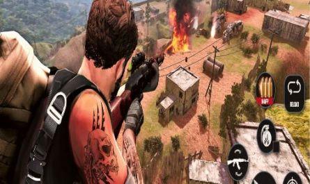 Download Free Shooting Games