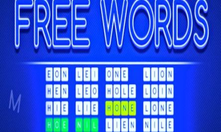 Download Free Word Games