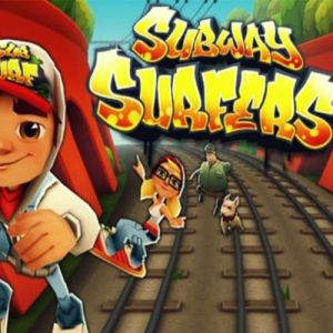 Subway Surfers Games For PC
