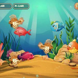 Fish Eat Fish Game