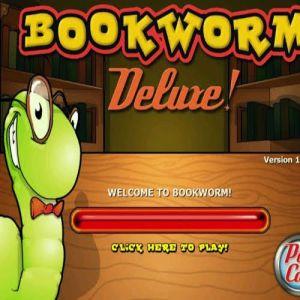 Free Bookworm Game