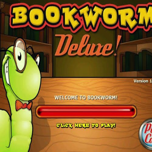 Free Bookworm Game