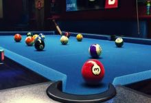 Latest Pool Games Online