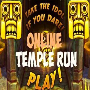 Temple Run Online