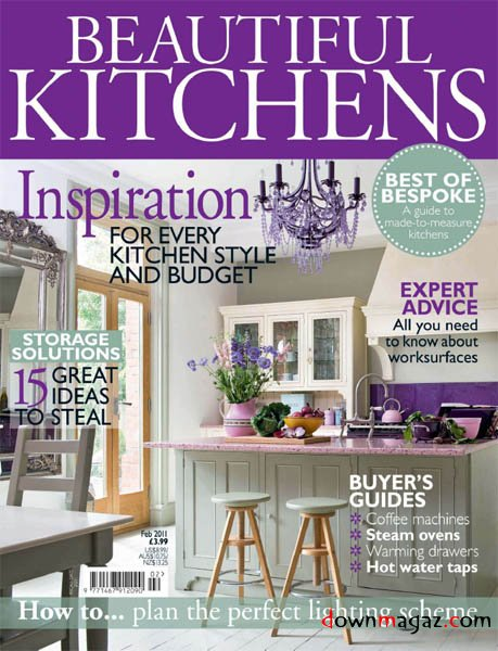 Home And Kitchen Magazine