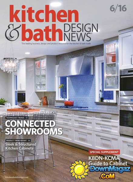 Kitchen Bath Design News November 2017 Pdf