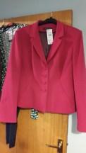 Alex & Co jacket