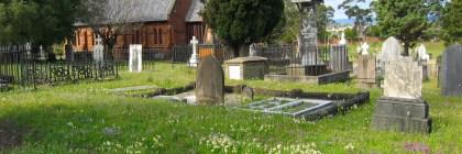 East Perth Cemetery