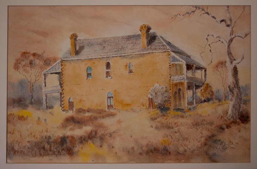 Glengallan Homestead