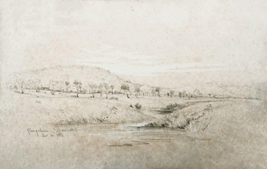 18511231 Glengallan C Marshall PXC301 f.13 3