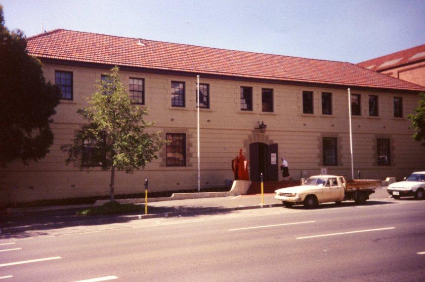 Tasmanian Museum136