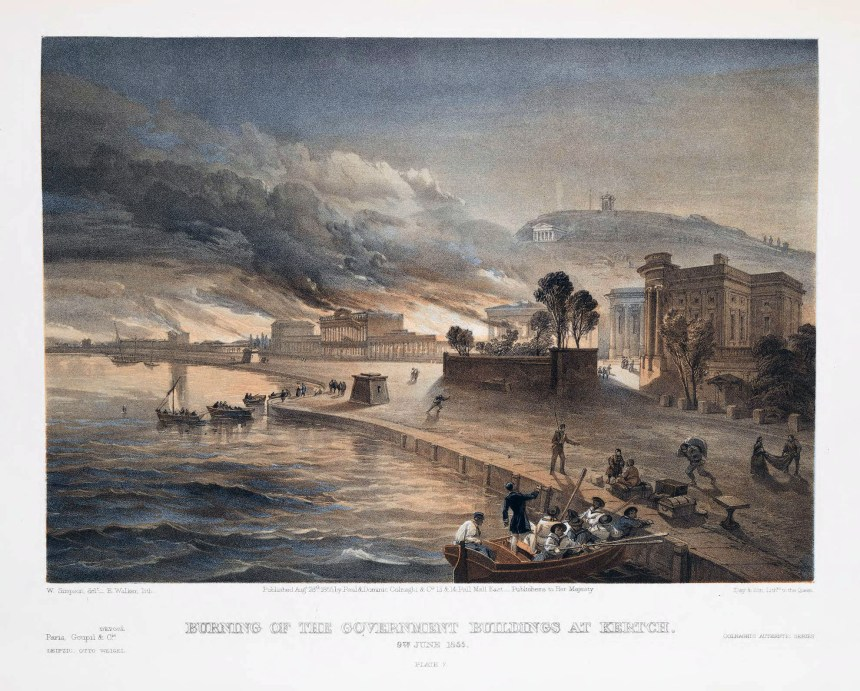 Burning_of_the_Government_Buildings_at_Kertch_9th_June_1855