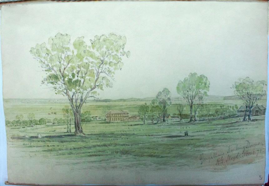 18711106 Glengallan Darling Downs PX_D28 f.47b