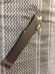Microtech Halo VI review