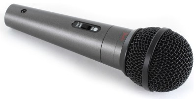Fender P-51 Dynamic Microphone