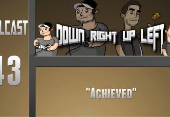 drulcast 43 episode image