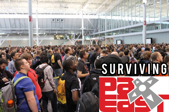 surviving paxeast