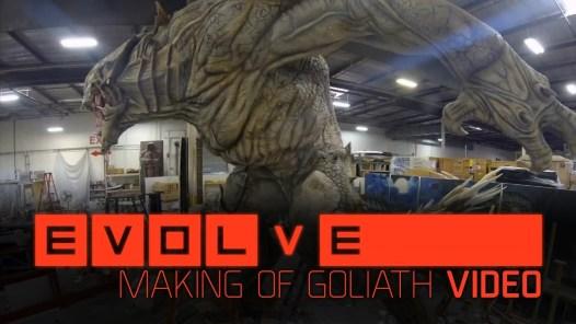 goliath-evolve