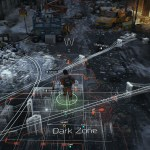 Holographic Map - Tom Clancy's The Division