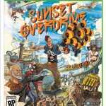 Sunset Overdrive Boxart - Sunset Overdrive