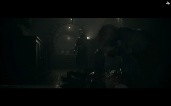 Discovery - The Order: 1886 - E3 2014