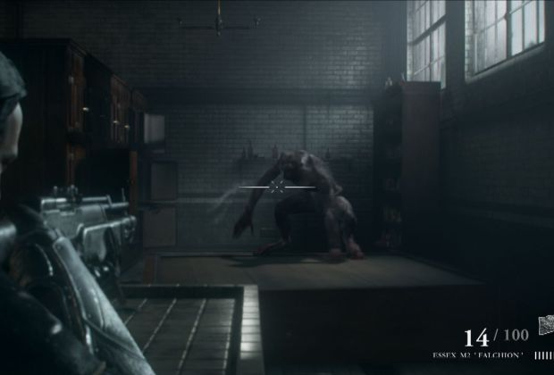 The Order: 1886 Demo