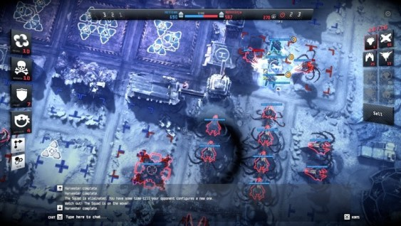Anomaly 2 Gameplay