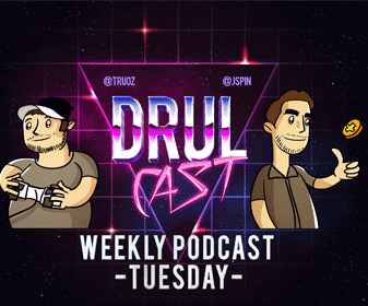 DRULcast