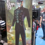 Police Poster - We Happy Few (PAX East 2015)