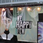 We Happy Few Banner - PAX East 2015