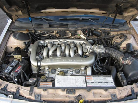 1991 Ford Taurus SHO Engine