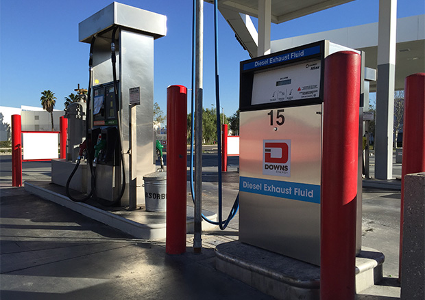 your diesel exhaust fluid headquarters
