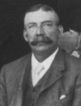 Thomas Downs, 1902