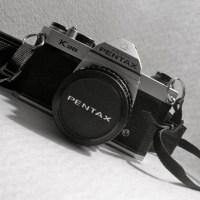 I'm A Film Camera Nerd