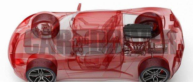 03New 2017 Chevrolet Corvette ZR1 Zora C8 Hybrid V8 Mid-Engined 181 mph 0-60 mph 3,9 s