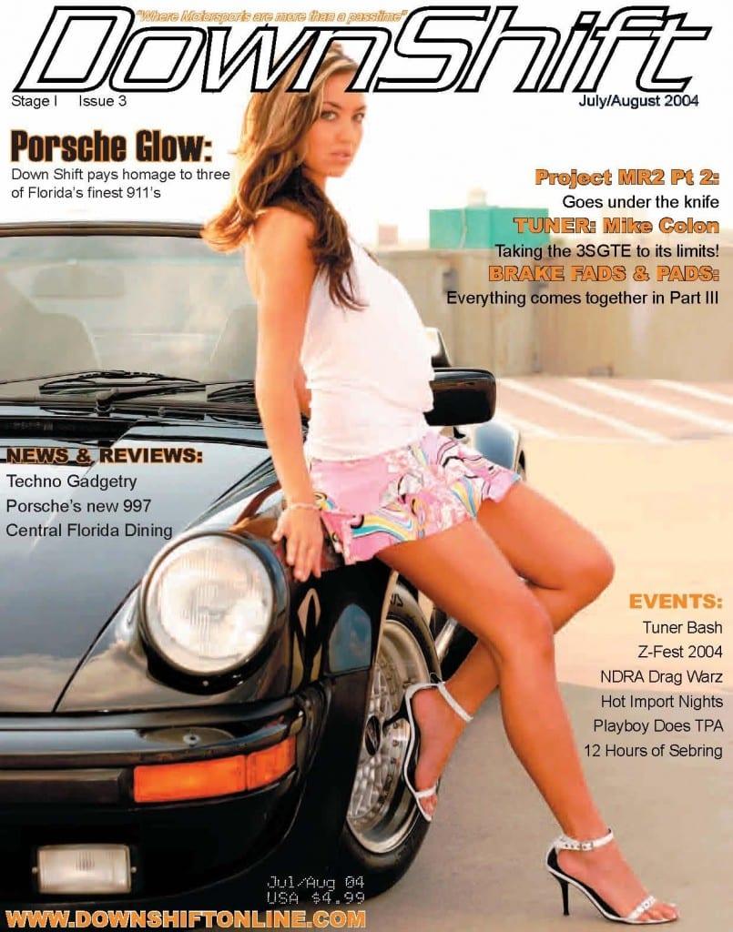 Issue 0103 - Pearl Nalani