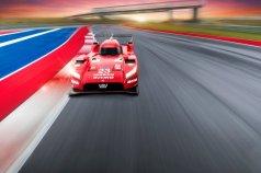 Nissan competirá en la clase LM P1 con un nuevo GT-R