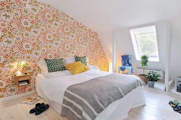 1581 Fabulous Swedish Apartment