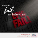 How to Fail an Interview