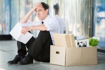 What to Do When You're Laid Off: I was Terminated Yesterday - HELP!