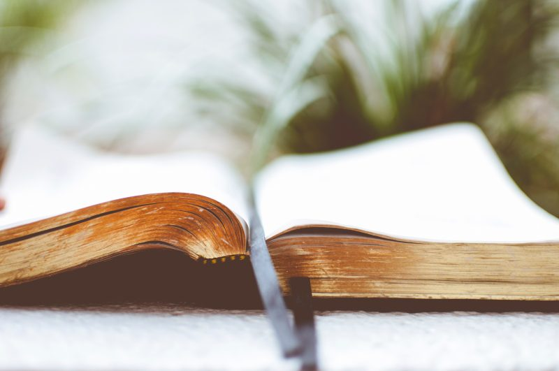 90-Day Bible Reading Plan With Sacred Holidays