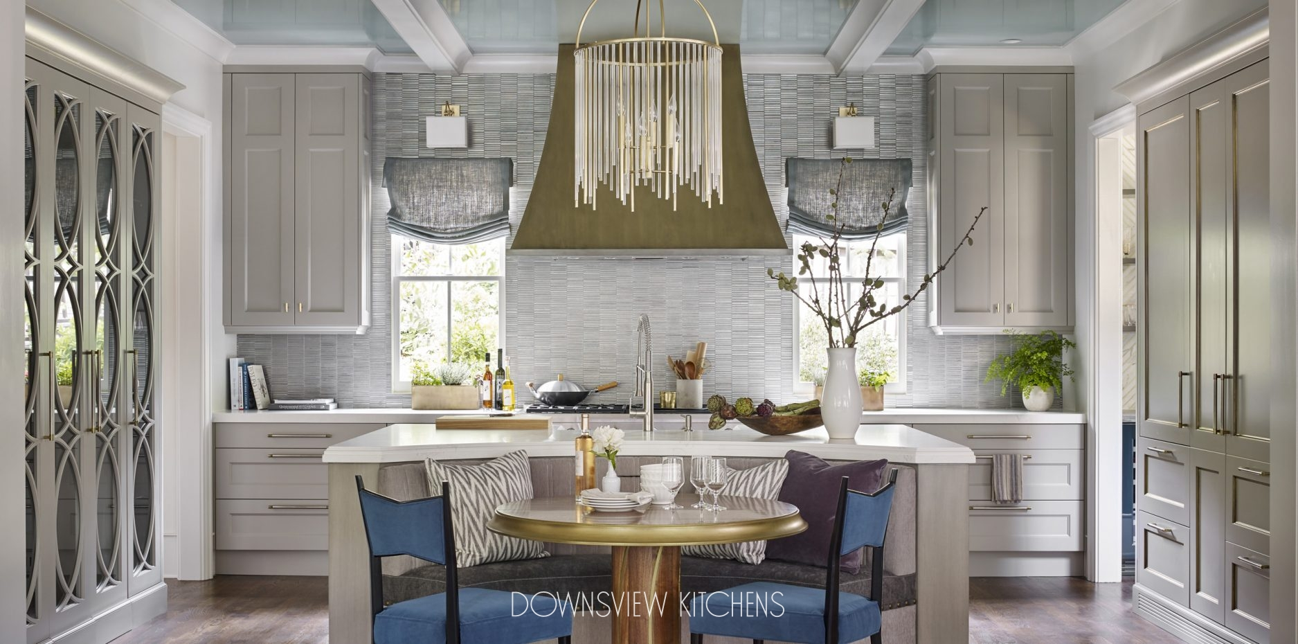 Artful Mix Downsview Kitchens And Fine Custom Cabinetry Manufacturers Of Custom Kitchen Cabinets