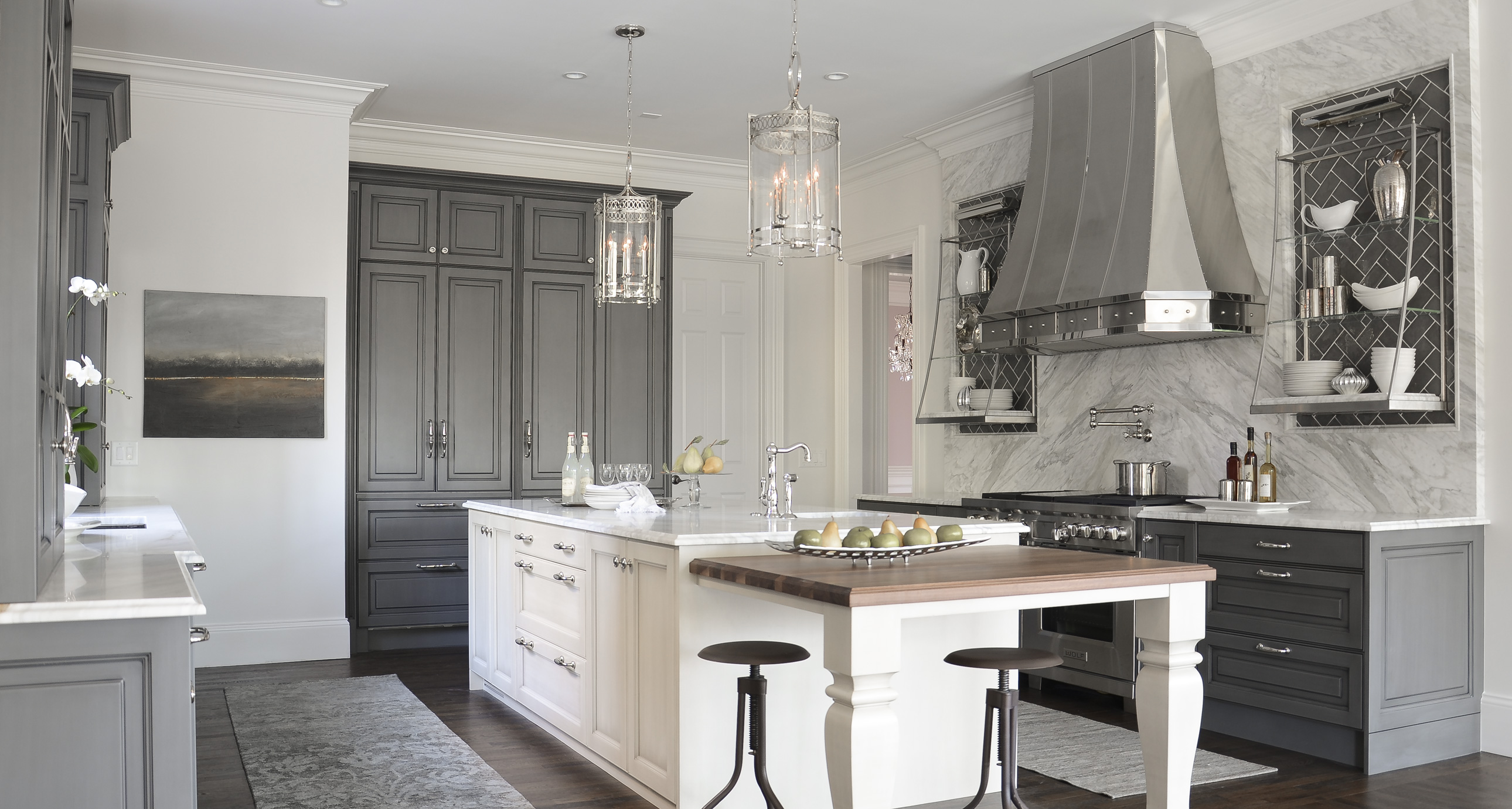 The Cultivated Life Downsview Kitchens And Fine Custom Cabinetry Manufacturers Of Custom