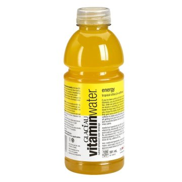 Energy Vitamin Water