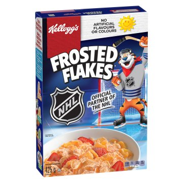 Frosted Flake Cereal