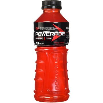 Fruit Punch Power Ade