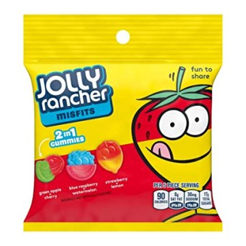 Jolly Rancher Bag Size Misfit Original